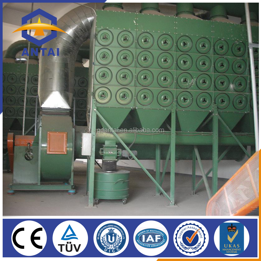 dust collector filter cartridge of air filter