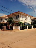 Thailand House for Rent