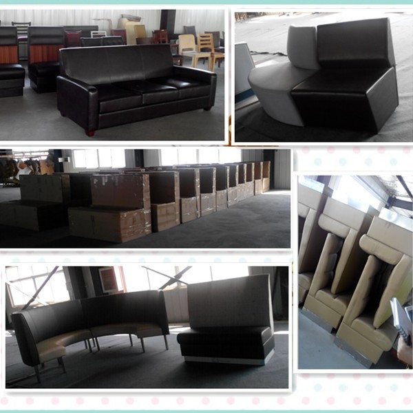 sale high quality booth seating for sale leather restaurant booth sofa