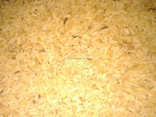 100 % broken 1121 Kainat Sella Rice High Quality