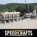 Portable Hot Mix Asphalt Plant 40 TPH