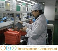 Setting up production line in whole Asia