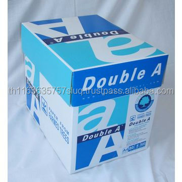 A4 copy paper Double A factory price