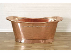 Bath Tub, Bathroom Tub, Copper Bath Tub, Antique Bath Tub