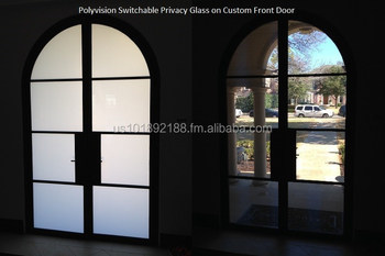 switchable film glass