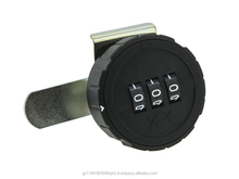 Combination lock dial lock 3 number code security code RoHS Japan 1000 type code High Quality