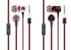 FIRE-FORCE In-Ear Gaming Earphone with Mic - Retail Pack