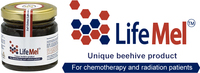 LifeMel help with chemo radiation anemia neuropenia oncology uniqe natural bee hive product