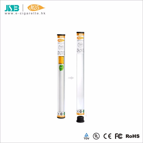 JSB technology J100 240 mAh 500 puffs disposable electronic cigarette e cig e-cigarette high quality best seller from factory