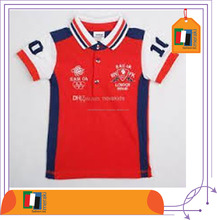 Custom high quality men solid pique polo shirt twin tipped polo t shirt