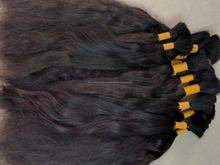 Hot New Product , Cheap Wholesale Indian Virgin hair the Best Single Drawn Hair Vendor