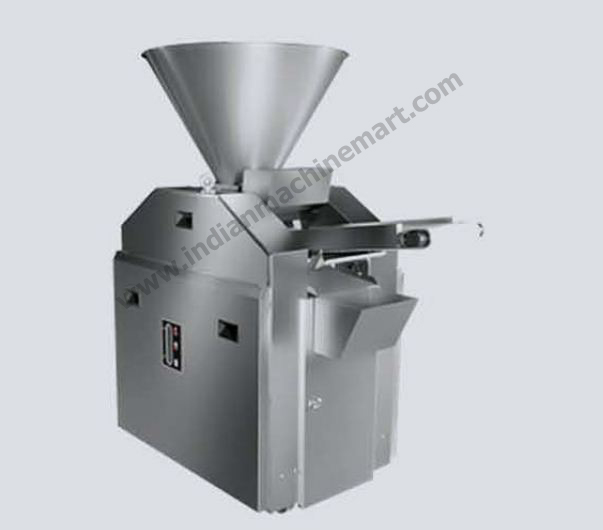 Volumetric Dough Divider Machine (Made In India) Semi-Automatic Rounder/Dividing/Bread Divider/Hot Sale Perfect Quality