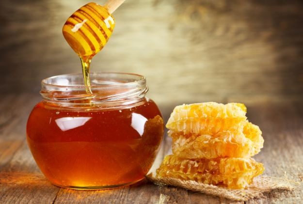 BioNatIn organic mountain honey