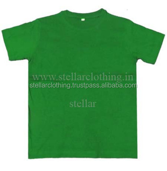 1 DOLLAR T-SHIRT MANUFACTURERS INDIA