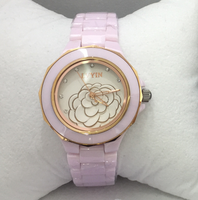 2015 Tourbillon lady Watches Luxury Branded watch