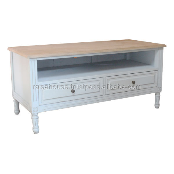 Shabby Chic Furniture - TV stand lower furnture indonesia