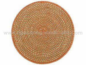 From Vietnam ND3103 - Woven seagrass placemat