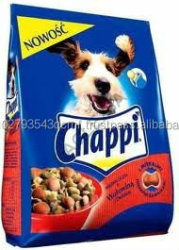 Chappi 500g Chicken/Beef dry dog foods