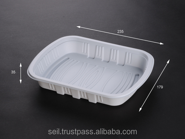 Food Packaging , Fast food container, Disposable food container