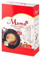 Mama 3 in 1 White Coffee (Rich)
