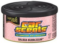 California Scents Car Can Air Freshener Organic & biodegradable