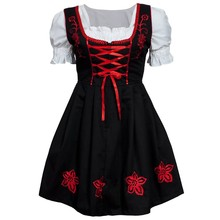 women dirndls dresses