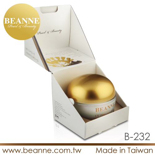 B232 Beauty professional manufacturer beauty cosmetics face whitening cream