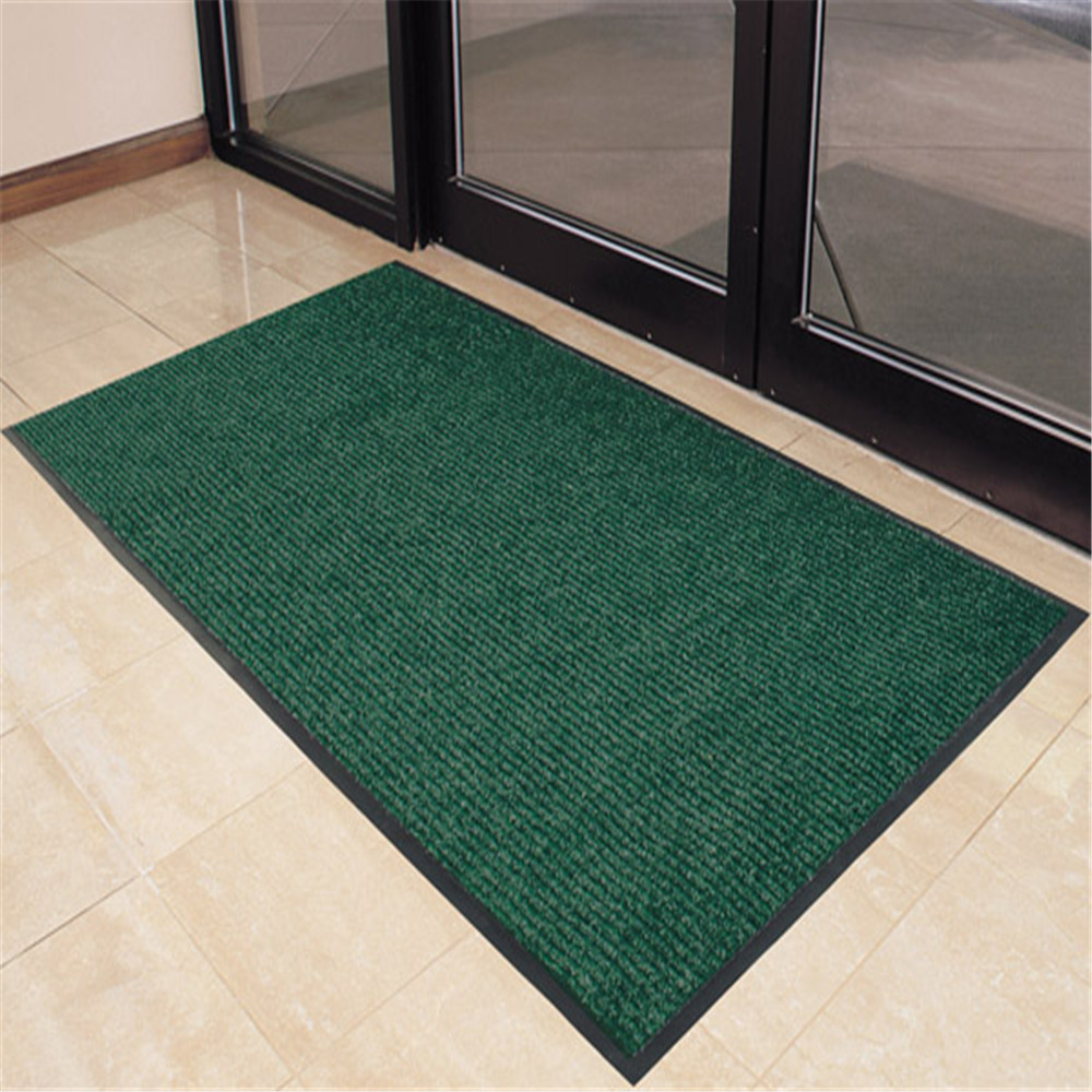 Custom Advertising Gift Logo Door Mat, for brands, sports teams, event and promotion Trade Assurance