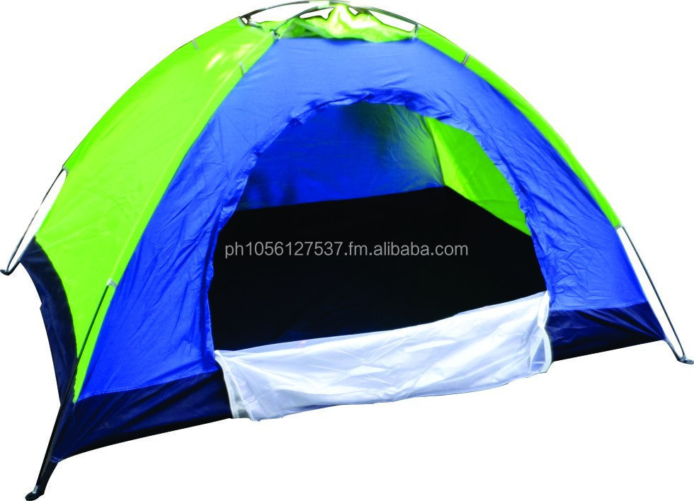 Dome Camp Tent
