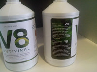 Newest Antiviral product/Extract-Highly Recommended Antiviral Drug-Antiviral oral solution for poultry herbal medicine