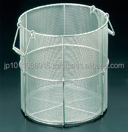 Soup Stock Pot Accessories Stock Pot Mesh Strainer Stock Soup Pot Vase for Ramen Soup
