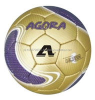size 5 laser pvc football Custom signature/Match/Club footall soccer ball