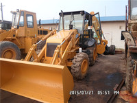 Used Backhoe 3CX Loader for Sale ,Wheel Loader /Excavator