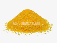 100 Organic Maize Grits Ukrainian Origin