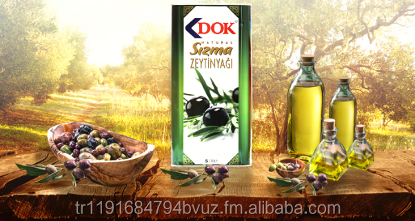 Best Extra Virgin Olive Oil Turkey