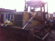 japanese cheap bulldozer caterpillar d6 /d6c /d6d for sale , CAT D6 used bulldozers