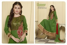 Indian Pakistani Salwar Kameez Ethnic Anarkali Designer Suit Bollywood Dress