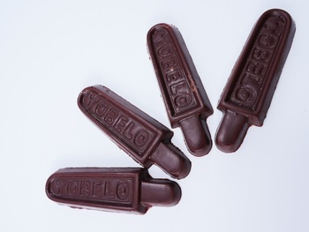 Tobelo Chocolate Lolly