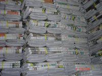 Carefully selected OCC export waste paper