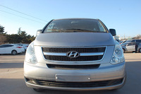 Hyundai H1 Grand Starex Wagon CVX Luxury Korean Used car