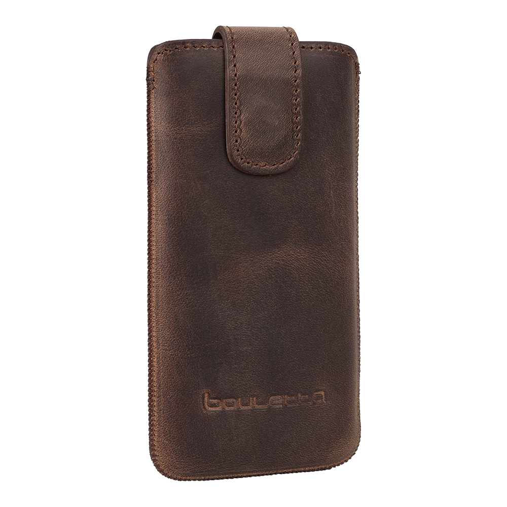 genuine leather case for iPhone 5s