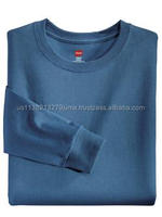Hanes - Tagless 100% Cotton Long Sleeve T-Shirt. 5586.