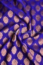 Chanderi Silk Fabric