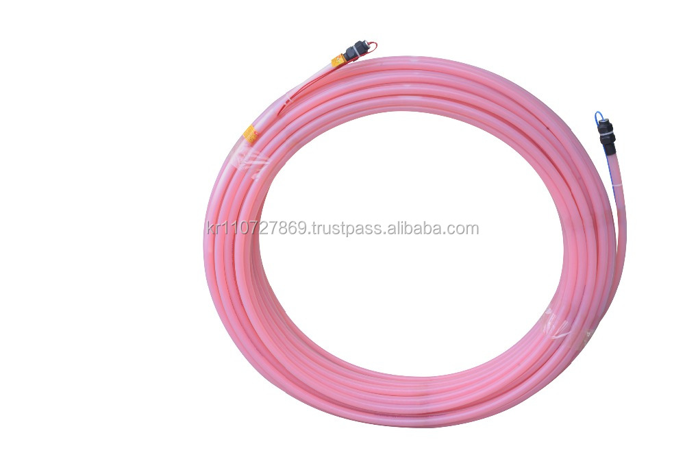 ELECTRIC HOT WATER X-L PIPE