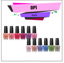 OPI - Nail polish wholesale offer for original products