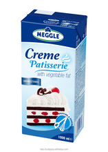 MEGGLE Non Dairy Whipping Cream Unsweetened