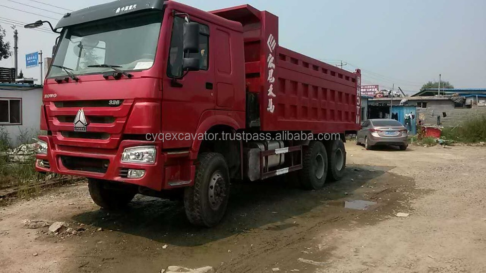 Used Dump truc, used 8*4 tipper truck, Off-road Mining Tipper Truck remote control dump truck (whatsapp: 0086-15800802908)