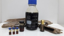 Essential oil from Oud or Agarwood, one of the most expensive woods available in the world - best smell with sweet feeling