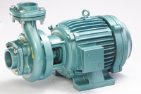 Single Phase - Centrifugal Monoblock Pump Water Pump (Cost Iron Body)