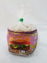 Frozen Beef Burger (Vegetarian)